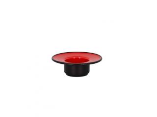 """""""Fire Red"""" Farfurioara  14,5cm.,1buc."""