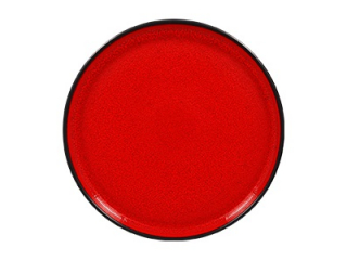 """Fire Red"" Capac  27cm.,1buc."
