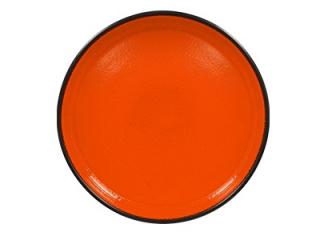 """Fire Orange"" Farfurie 23 cm.,1buc."