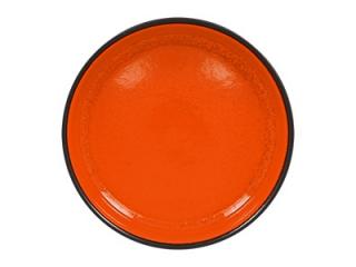 """Fire Orange"" Bol  16cm.,1buc."
