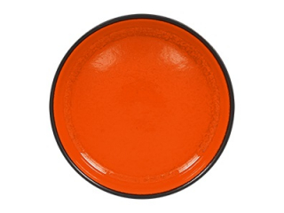 """Fire Orange"" Bol  14cm.,1buc."