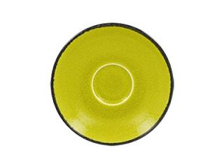 """""""Fire green"""" Farfurioara  17cm.,1buc."""