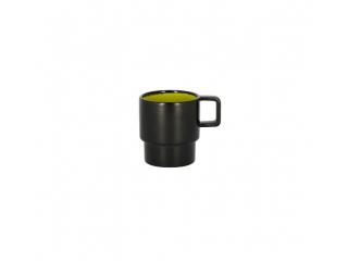 """""""Fire green"""" Cana pt cafea 200ml.,1buc."""