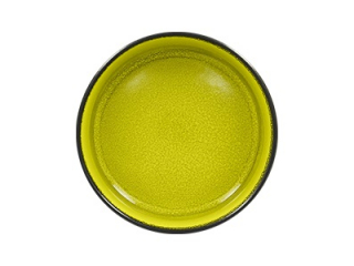 """Fire green"" Bol 14cm.,1buc."