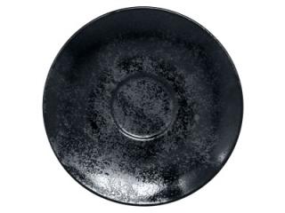 """Karbon"" Farfurioara 13 cm, 1 buc."