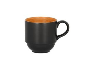 """Trinidad black grey"" Cana pu cafea.,1buc."