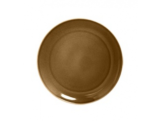 """Genesis"" Caramel,  Platou, 27 cm , 1 buc"