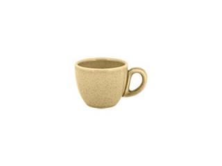 """""""Genesis"""" Cream Brulee, Cană pentru espresso, 80 ml, 1 buc."""