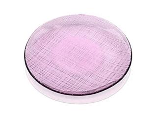 """Denim"" Platou ,32 cm, Pink, 1 buc"