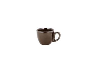 """""""Genesis"""" Brown, Cană pentru espresso, 80 ml, 1 buc."""