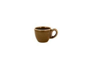 """""""Genesis"""" Caramel, Cană pentru espresso, 80 ml, 1 buc."""