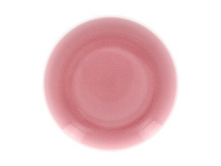 """Vintage Pink "" Platou , 24cm"