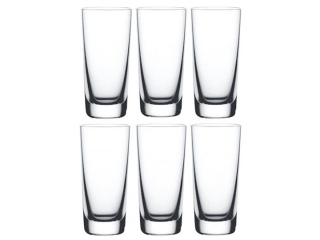 """Classic"" Set pahare p/u shot-uri, 55 ml,4 buc."