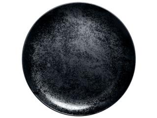 """Karbon"" Platou plat 21 cm, 1 buc."