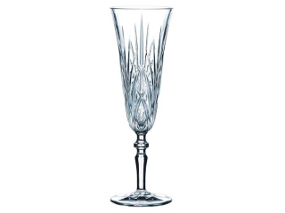 """""""Palais"""" Set cupe din cristal p/u sampanie, 140 ml, 6 buc."""