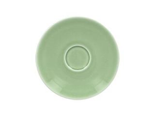 """""""Vintage Green"""" Farfurioara pentru cana , 17 cm"""