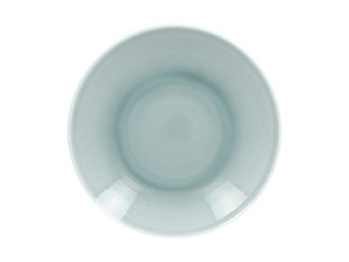 """Vintage blue"" Farfurie adinca 23 cm,1 buc"