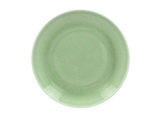 """Vintage green"" Farfurie 18 cm, 1 buc"