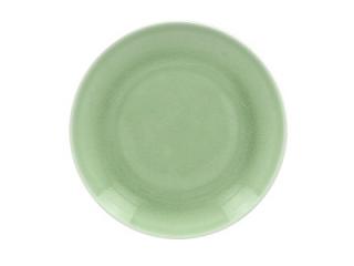 """Vintage green"" Farfurie 21 cm, 1 buc"