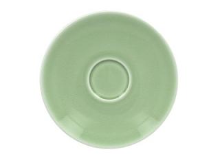 """""""Vintage green"""" Farfurioară 13 cm, 1 buc"""
