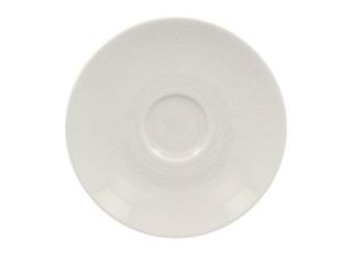 """Vintage white"" Farfurioara 13 cm, 1 buc"
