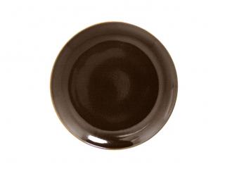 """Genesis"" Brown, Platou 20 cm, 1 buc"