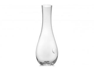 """SOMMELIER"" Decantor p/u vin alb , h38 cm, 750 ml, 1 buc"
