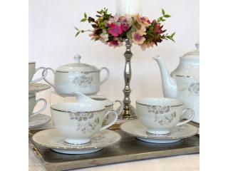 """New Linda"" Set de ceai, 29 piese"