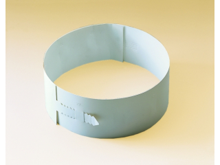 """PATISSERIE"" Forma ajustabila din plastic 16,5-28 cm, 1 pcs"