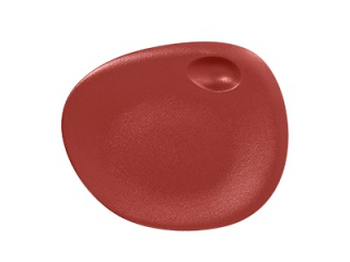 """""""Neo fusion""""Platou t/r 31*26,5  cm.Red 1buc."""