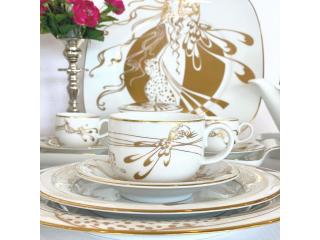 Perla Porcelain