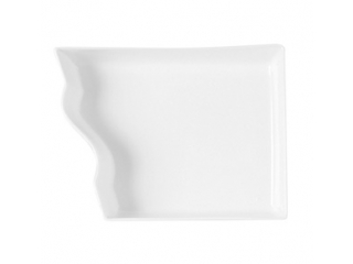 """B-Concept Collection"", Buffet service tray,Bol,27x20x6 cm, 1 buc"