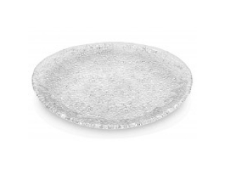 """""""Special"""" Platou oval, 22X19 cm Clear, 1 buc"""
