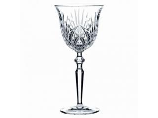 """Palais"" Set cupe din cristal p/u vin, 230 ml,  6 buc."