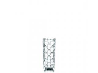 """Bossa Nova"" Vaza din sticla cristalina, 16 cm, 1 pcs"