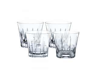 """Classix"" Set pahare p/u whisky, 314 ml, 4 pcs"