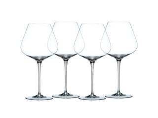 """""""ViNova"""" Set pt vin rosu, 4 buc"""