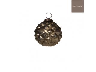 """Ornament """"Sita"""", Bronze, d7,5cm, 1pcs"""
