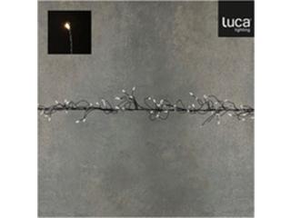 "Ghirlanda ""Cluster"", classic-white, 480LED,1300cm, 1 pcs"