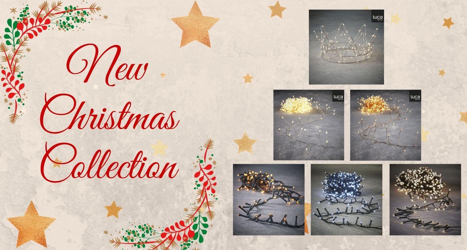 Colecția Christmas 2021 Deja în vânzare!
