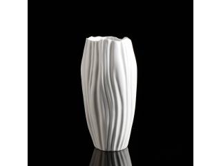 "Vaza ""Spirulina"", 40 cm, 1 buc"