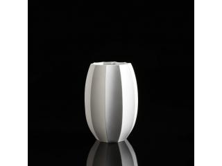 """Vaza """"Concave"""", 22,5 cm, 1 buc"""