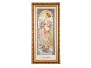 "Tablou ""Summer"", 27x57 cm, 1 buc"