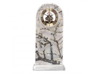 "Ceas ""Almond tree silver"", 32 cm, 1 buc"