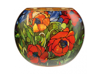 """Lampă """"Oriental Poppy"""", 35 cm, 1 buc"""