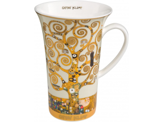 "Cana ""Tree of life"", 15 cm, 0,5l, 1 buc"