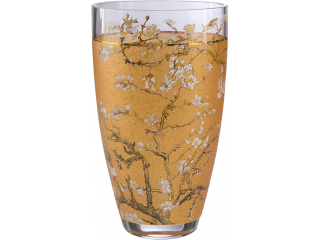 """Vaza """"Almond tree gold"""", 25 cm, 1 buc"""