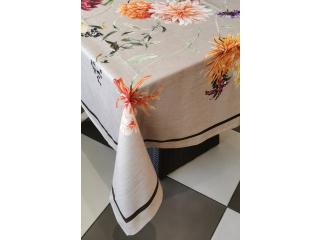 "Fata de masa ""Floral"",178*320 cm, 1 buc"