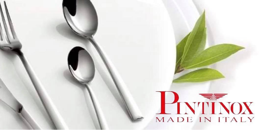 Pintinox- tacâmuri de cea mai înaltă calitate! Made in Italy