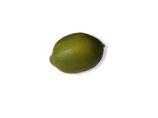 """Fruct artificial """"Lamie"""", H 7.5 cm, D5.5 cm, 1 buc."""